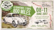 Rusty Rally 2017