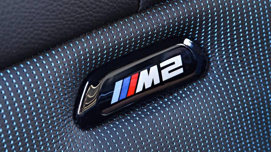 BMW M2 CSL gelişimi sürüyor, 2021'de gelebilir