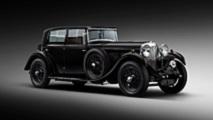 Bentley 8-Litre Exterior