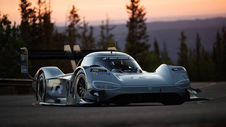 Kiderült, miért a 94-es rajtszámmal indul a Volkswagen a Pikes Peaken