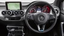 2017 Mercedes-Benz X250 d