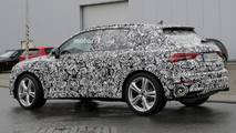 2019 Audi SQ3 Casus Fotoğrafları