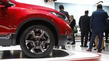 2018 Honda CR-V - 2018 Cenevre Otomobil Fuarı