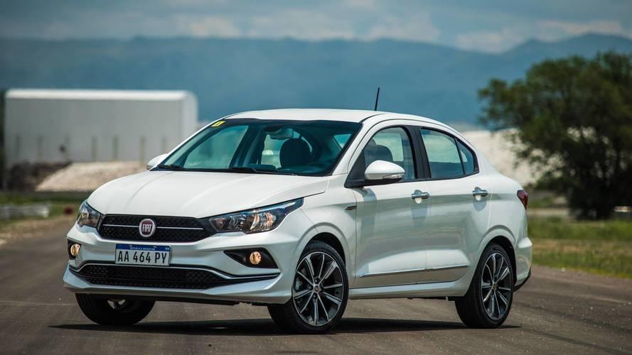 Novo Fiat Cronos é lançado com preços a partir de R$ 53.990