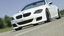 Lumma Design CLR 600S M6