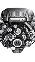 Jaguar 3.0-liter V6 Supercharged Petrol engine 24.04.2012