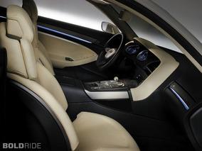 Audi Nuvolari Quattro Concept