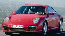 Artist Impression: Porsche 911 Facelift