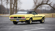 1971 Ford Mustang Convertible
