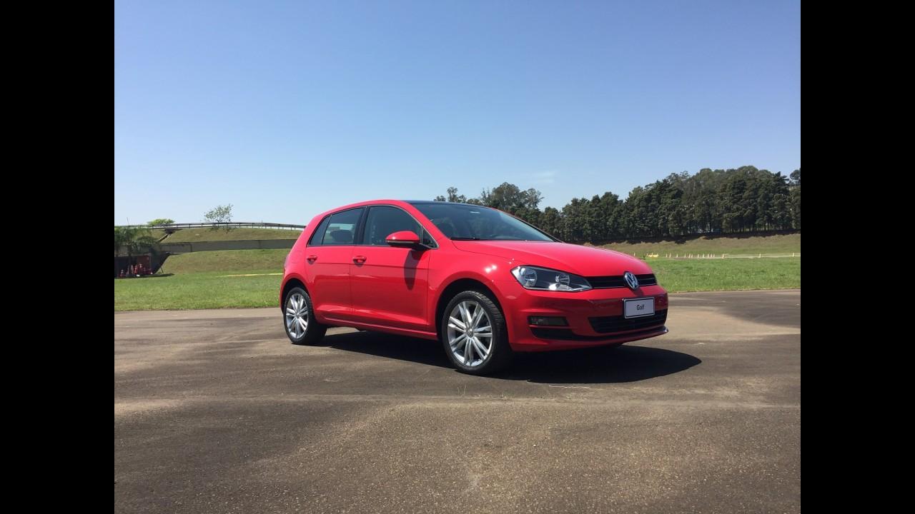 Semana CARPLACE: Novos Golf 1.0, L200 e Fusion lançados, Jeep Compass revelado e muito mais!