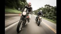 Motos: produção cai 9,5% no 1º semestre e só segmento de scooters cresce