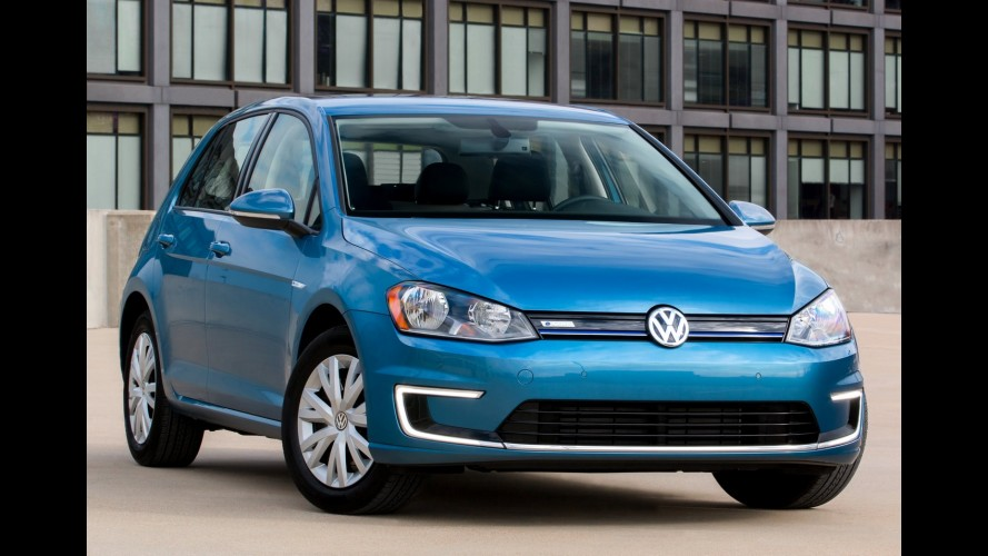 Após dieselgate, Volkswagen anuncia plano estratégico e promete 30 elétricos até 2025