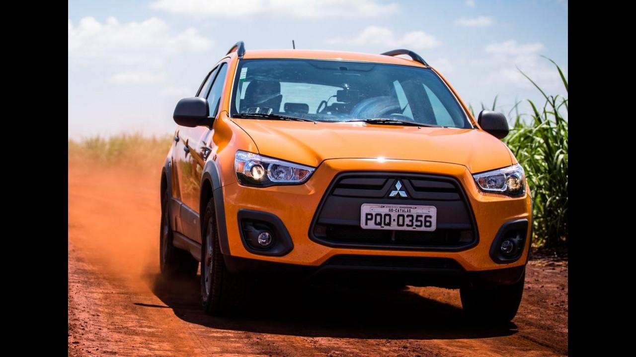 Fábrica da Mitsubishi em Goiás passa a operar apenas de terça à quinta