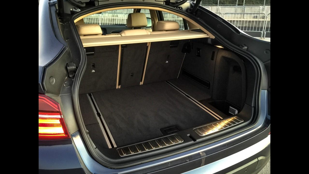 Teste CARPLACE: irmão menor do X6, BMW X4 é antídoto alemão contra Evoque