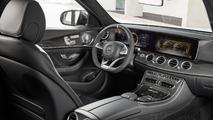 Mercedes-AMG E 63 S Estate 2017