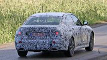 2018 BMW 3 Series M Sport spy photo