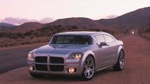 2001 Dodge Super8 Hemi concept