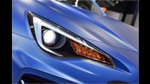Kommt der Super-Subaru?