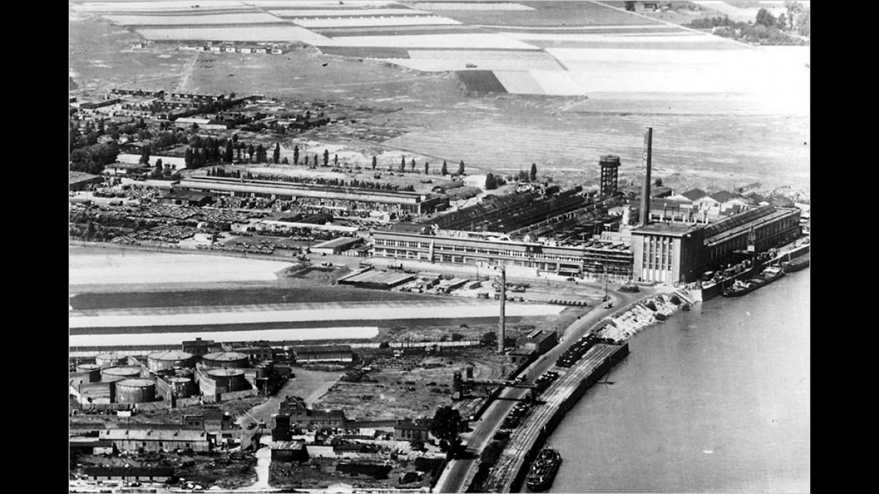 Ford in Köln (1930)