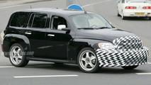 SPY PHOTOS: Chevrolet HHR SS