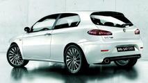 Alfa Romeo at Frankfurt