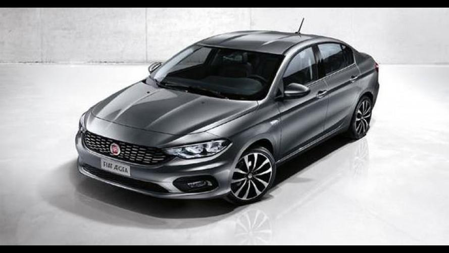 Yeni Nesil Aile Otomobili Fiat Aegea