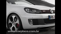 Volkswagen divulga o primeiro vídeo oficial do Novo Golf GTI - Assista!