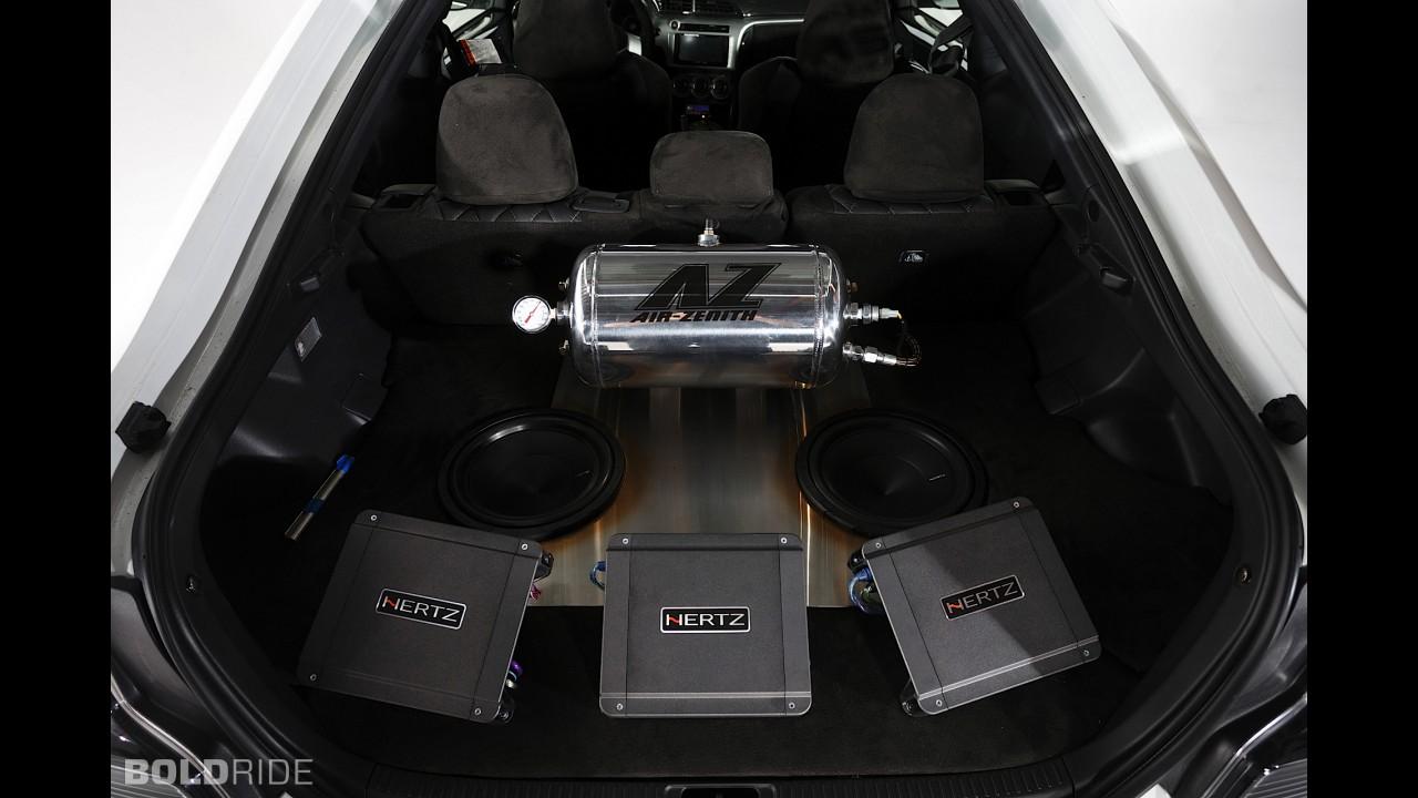 Scion L-DZ Concept by Walter Franco