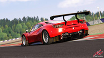 Assetto Corsa Red Pack 6