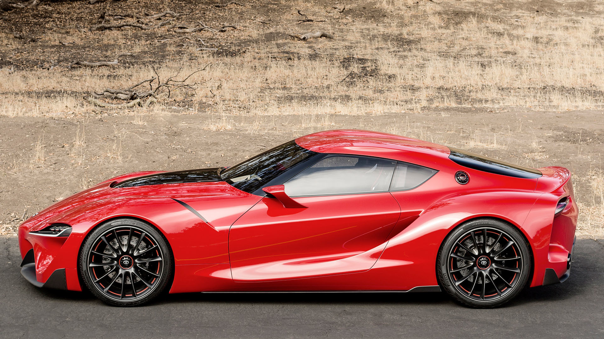 2018 Toyota Supra Everything we know