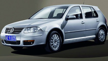 Volkswagen Bora HS