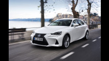Lexus IS, perché comprarla e... perché no [VIDEO]