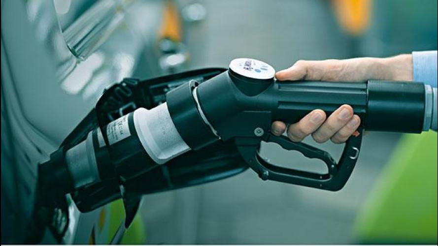 Auto a idrogeno, in Germania 400 distributori entro il 2023