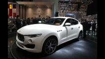 Maserati Levante, tutti i dettagli dal vivo [VIDEO]