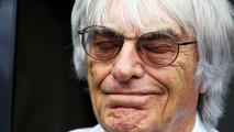 Bernie Ecclestone  Italian Grand Prix