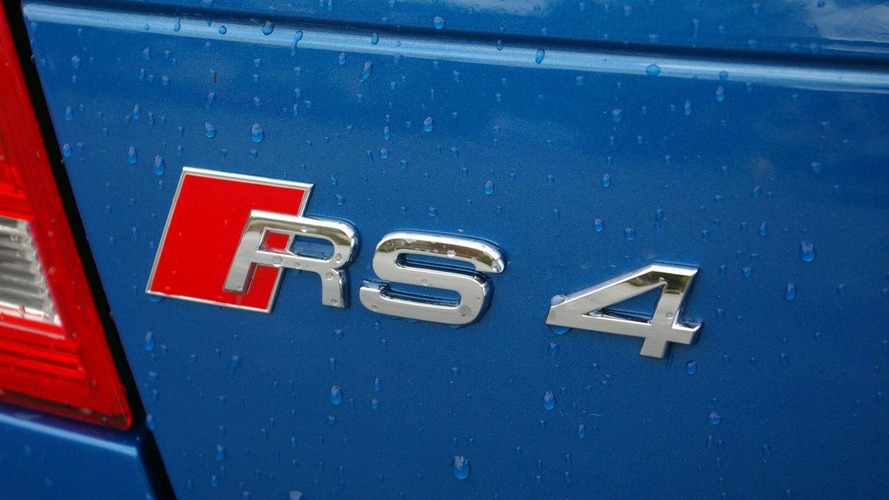No new Audi RS4 to be developed - RS6 instead