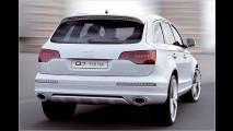 Audi Q7 V12-TDI
