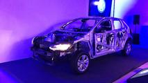 Plataforma Novo VW Polo