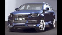 JE Design tunt Audi Q7