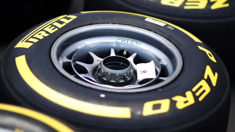 Teams at loggerheads over next tyre change