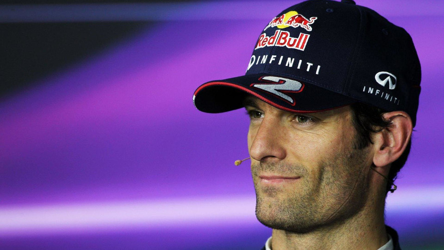 Webber's successor to be decided after Hungary
