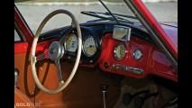 Fiat 1100S MM Berlinetta