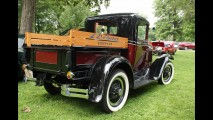 Ford Model A Deluxe Pickup