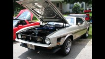 Ford Mustang Mach 1