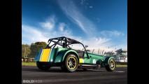 Caterham Superlight R600