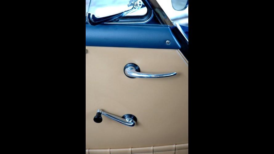 Chevrolet Corvette Show & Go SEMA