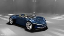 SEAT Axon Concept by Alvaro Molero