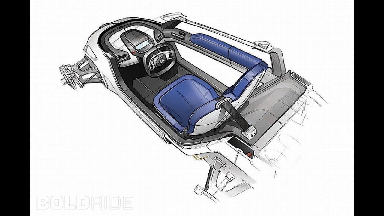 Volkswagen NILS Concept