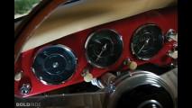 Porsche 356A Cabriolet