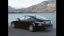 Mercedes CLS 350 - 63.611 EURO